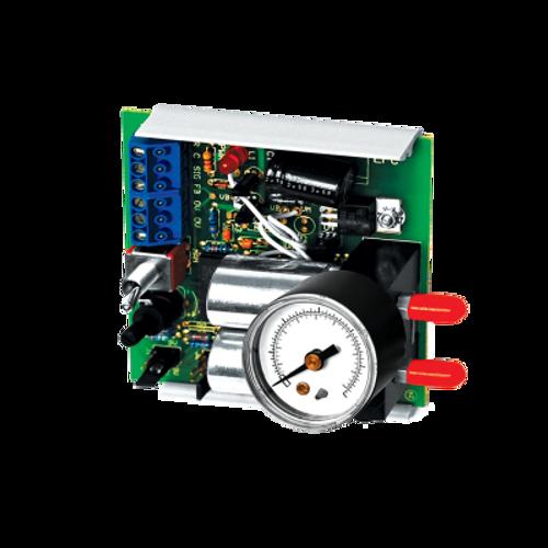 ACI EPC2 Interface Devices Analog Input EPC2 (Dual Valve)