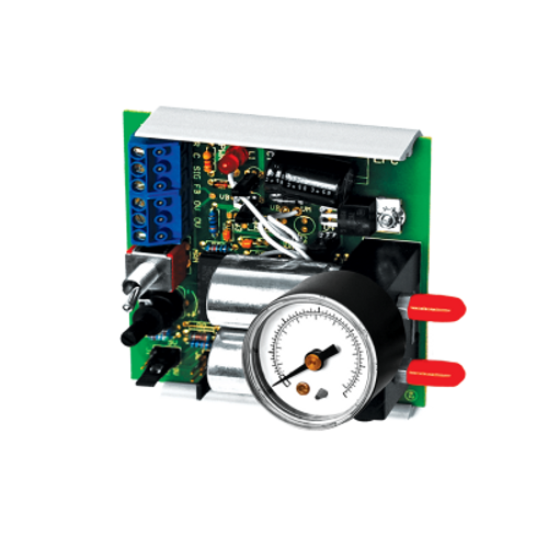 ACI EPC2GFS Interface Devices Analog Input EPC2GFS (Dual Valve, Fail Safe with Gauge)