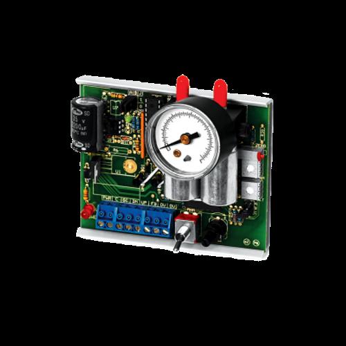 ACI EPW2FS Interface Devices Pulse Width Modulate (PWM) Input EPW2FS (Dual Valve with Fail Safe)
