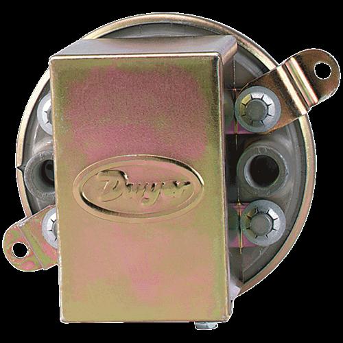 Dwyer Instruments 1920-1 PRESS SW 4-16 INWC