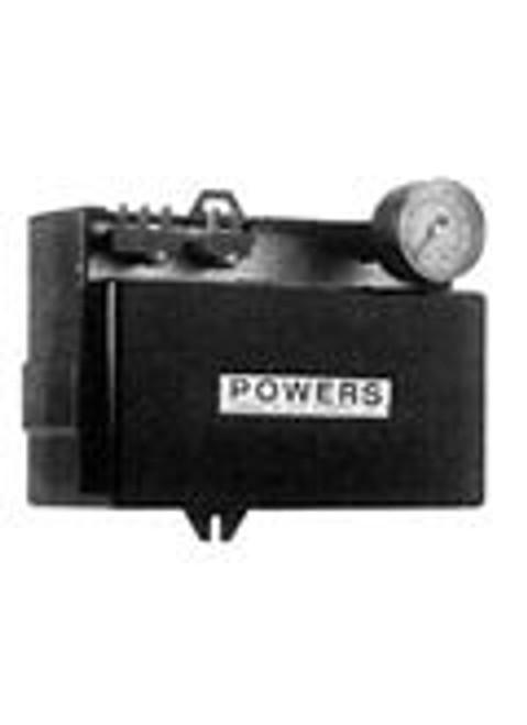 Siemens 195-0003, RC195 RCV/CTLR 3 INP, W/GAUGE