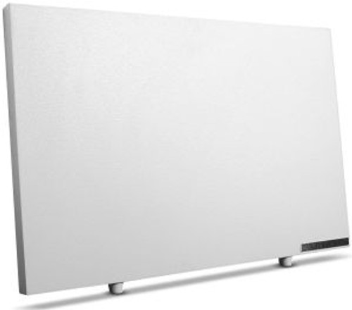 Qmark 202SLB, Under the Desk Electric Heaters, 170W,120V