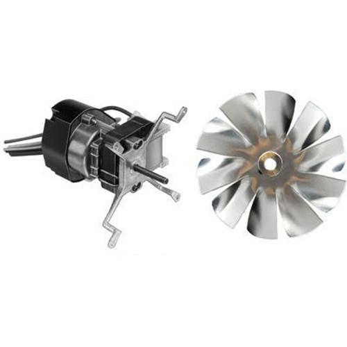Packard 21964K, C-Frame Motor 208-230 Volts 3000 RPM