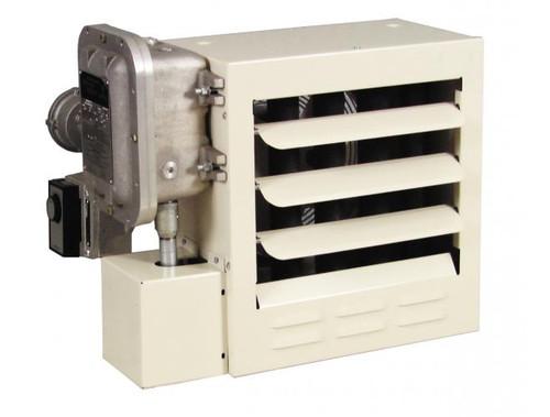 Qmark GUX750812, 7.5KW, 208V, 1Ph Explosion Proof Unit Heater For Hazardous Locations
