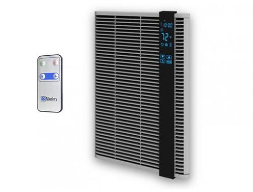 Qmark HT1502SSNW, 200 - 1500 watt, 120V, Smart Series Wall Heater, Fan Forced - Northern White