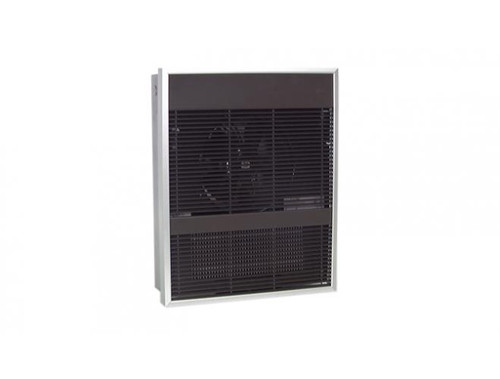Qmark AWH45043F, 240V, 4800 WattArchitectural Wall Heater, Fan Forced