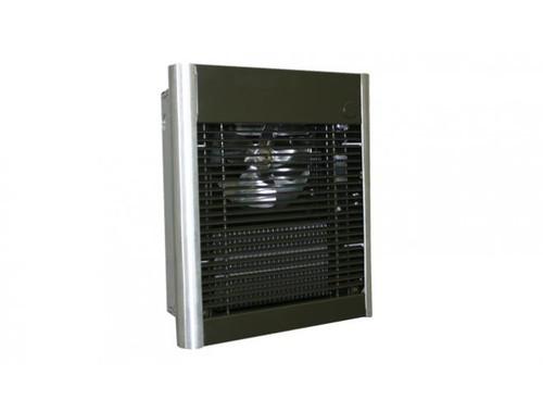 Qmark CWH1208DSAF, 208V, 2000/1000 Watt Architectural Wall Heater, Fan Forced