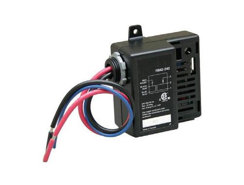 Qmark LTR1120, 120V Primary/24Volt secondary 22Amps Transformer relay