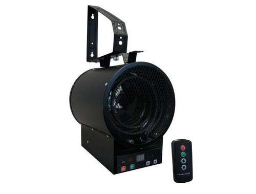 Qmark GH48R, Garage/Unit heater with Remote, 4800/3600 watts, 240V/208V