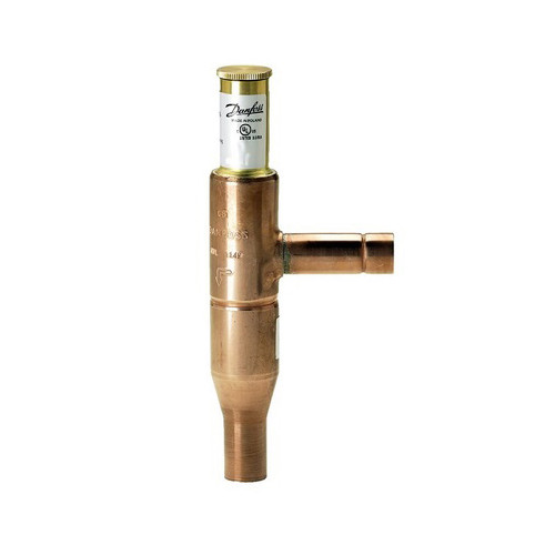 Danfoss 034L0049, Pressure Regulator