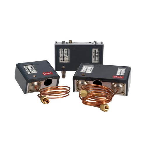 Danfoss 060-5247, Dual Pressure Control