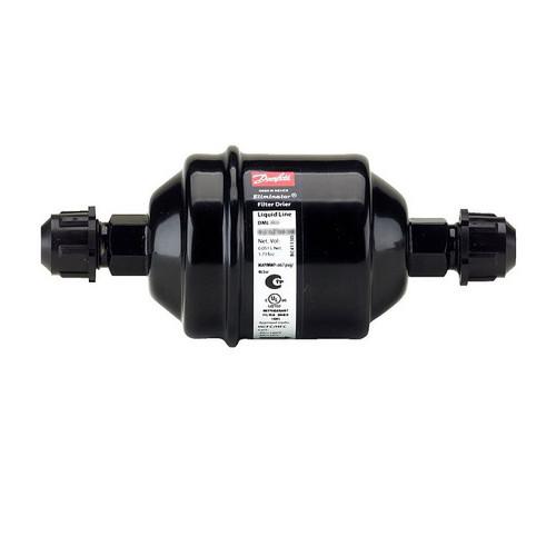 """Danfoss DCL303, 3/8"""" Flare Liquid Line Filter Drier"""