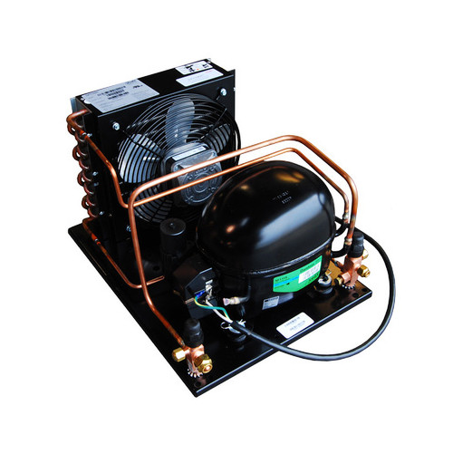 Danfoss HCMC0033RWC000B, Condensing Unit, 1/3hp, 115V