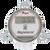 Dwyer Instruments MS-221 BI LR 0-10V WALL MT