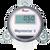 Dwyer Instruments MS2-W111-LCD WALL BIDIR LO RNG