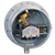 Dwyer Instruments PG-2P-P1 PRESS SW