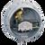 Dwyer Instruments PG-7200-804-P1 PRESS SW