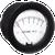 Dwyer Instruments 2-5000-50MM-NPT MINIHELIC GAGE