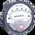 Dwyer Instruments 2000-200CM MAGNEHELIC GAGE