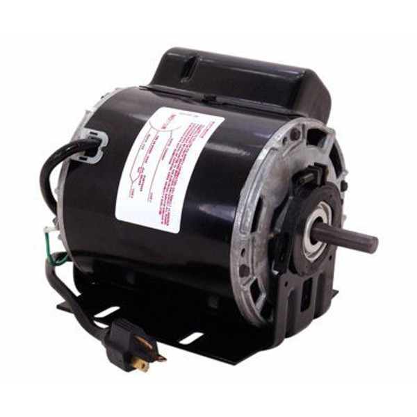Century Motors 0547A (AO Smith), Direct Replacement For Herman Nelson 115 Volts 700 RPM 1/8 HP