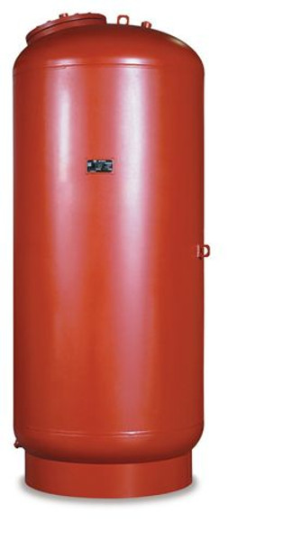 AMTROL 1000-L-250PSI, Extrol_ Bladder Tank, L MODELS: FULL ACCEPTANCE BLADDER, TOP CONNECTION, ASME