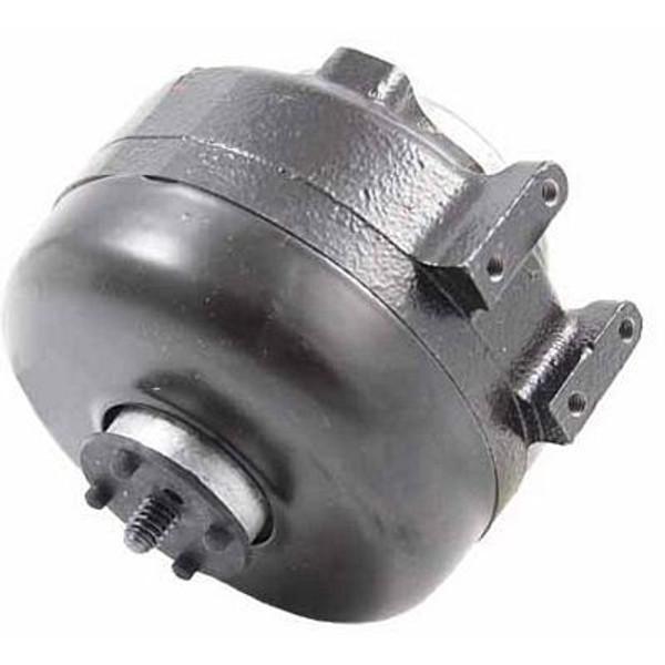 Packard 10018, Unit Bearing Fan Motor 16 Watts 230 Volts 1550 RPM
