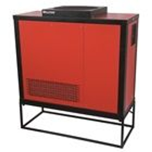 Ebac CD 425 220V w/pump, Commercial/Industrial Dehumidifier, 1018110-220v-pump