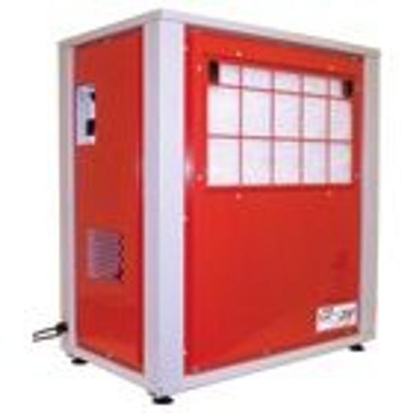 Ebac CD200, Commercial/Industrial Dehumidifier, 10182GR-US