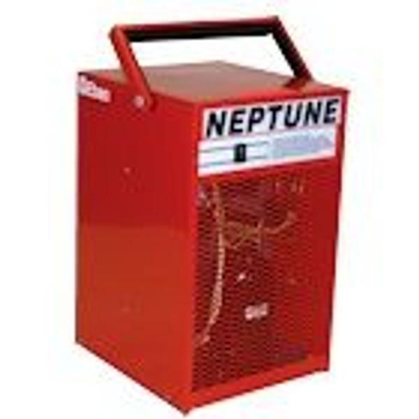 Ebac NEPTUNE, Portable Dehumidifier, 10199GR-US