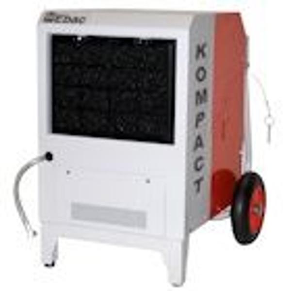 Ebac KOMPACT, Portable Dehumidifier, 10240KP-US