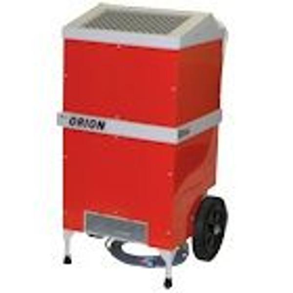 Ebac ORION, Portable Dehumidifier, 10270GR-US