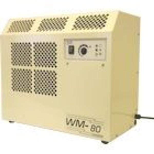 Ebac WM 80, Commercial/Industrial Dehumidifier, 10284GL-US