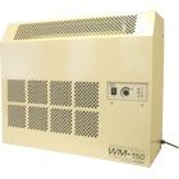 Ebac WM 150, Commercial/Industrial Dehumidifier, 10285GL-US