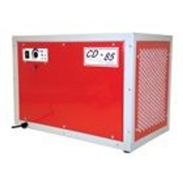 Ebac CD 85, Commercial/Industrial Dehumidifier, 10293GR-US