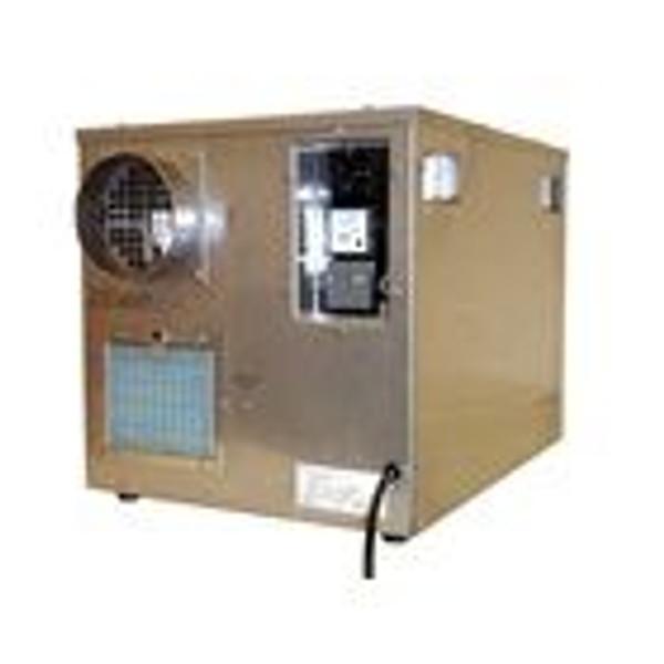 Ebac DD400, Desiccant Dehumidifier, 10500SS-US