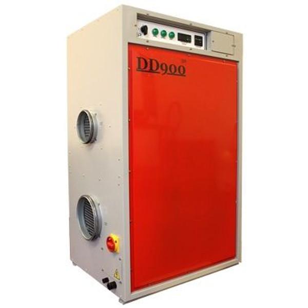 Ebac DD900 460V 3ph, Desiccant Dehumidifier (10521GR-US)