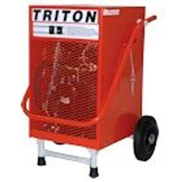 Ebac TRITON, Portable Dehumidifier, 11393GR-US