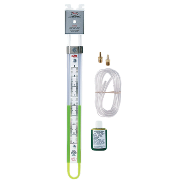 Dwyer Instruments 1223-16-W/M MANOMETER