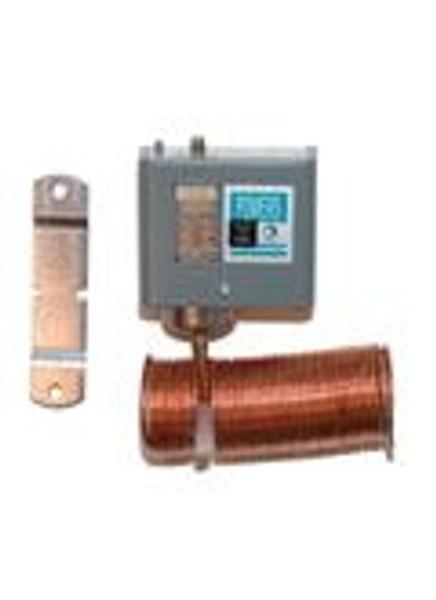 Siemens 134-1504, T'STAT, LOW TEMP,15/55,MANUAL