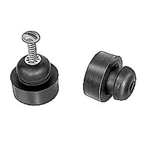 Century Motors 1381A (AO Smith), Rubber Gromme Kit - Large