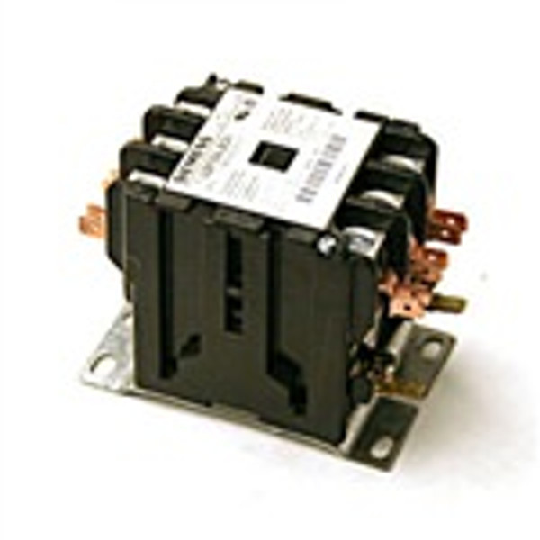 Carrier 13B0003N01, Contactor 3 Pole 30A 24V Coil