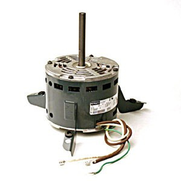 Carrier 14B0002N02, Motor 1/5hp, 3 Speed