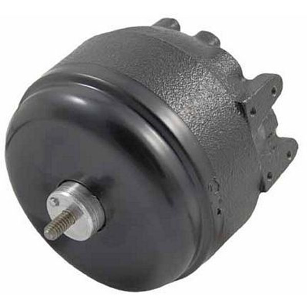 Electric Motor and Specialties 15002, Unit Bearing Fan Motor 25 Watts 230 Volts 1500 RPM