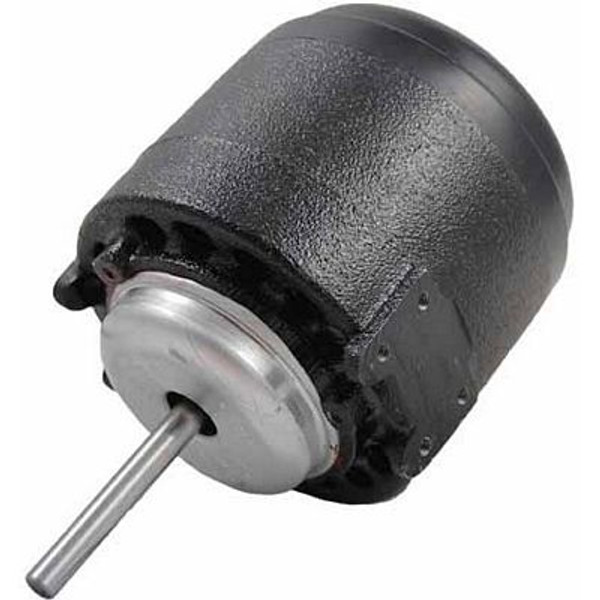Electric Motor and Specialties 15041, Unit Bearing Fan Motor 50 Watts 230 Volts 1500 RPM