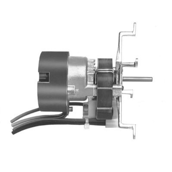 Fasco K628, C-Frame Motor 208-230 Volts 3000 RPM