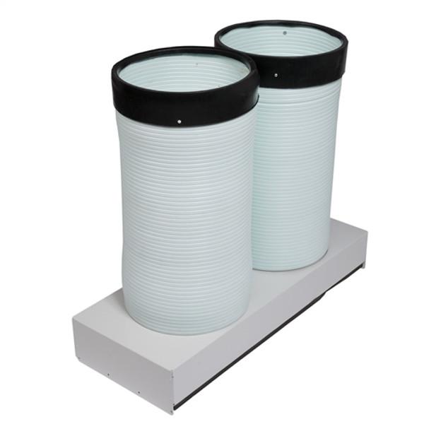KwiKool, KDC-120, Cold Air Supply Chute Kit