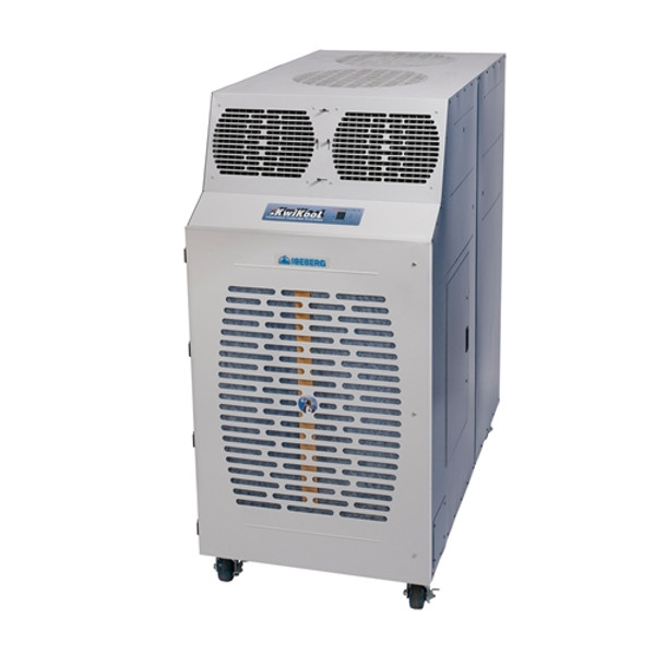 KwiKool, KIB12043, 10-ton, 120,000 Btu Indoor Portable Air Conditioner