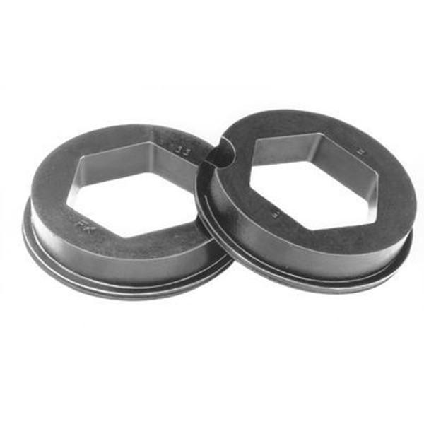 Fasco KIT186, Rubber Mounting Ring Kit