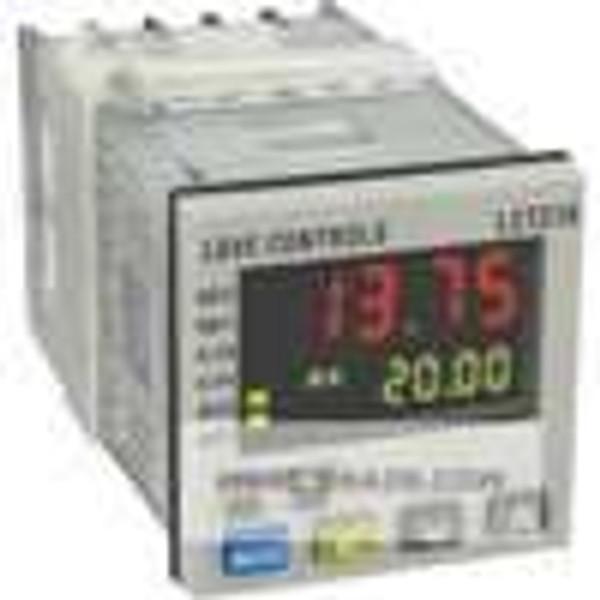 Dwyer Instruments LCT216-100, Digital timer/tachometer/counter, transistor output
