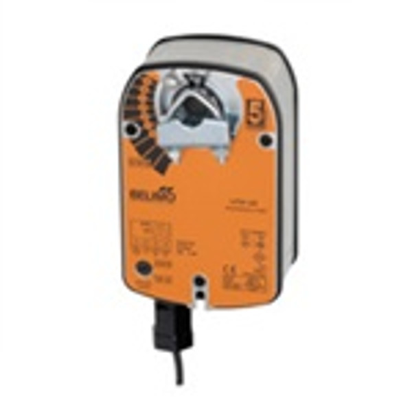 Belimo LF24-ECON-R10 US, Spring, ECON, 35in-lb, 10 kΩ Therm, 24V